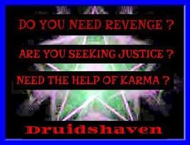 Revenge spell thumb200