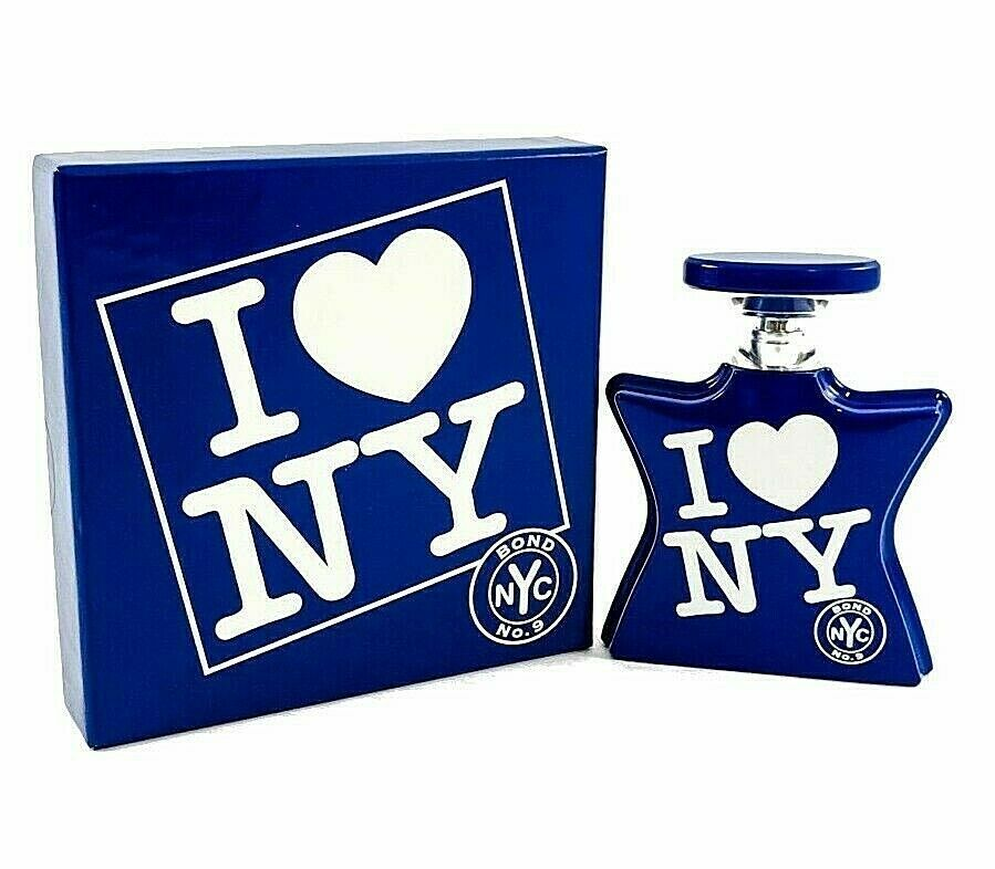 Aaaaaaabond no.9 i love new york father s day 3.3 oz cologne