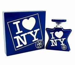 Bond No. 9 I Love New York Father's Day Cologne 3.3 Oz Eau De Parfum Spray image 1