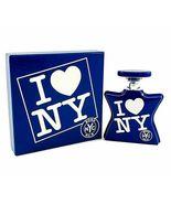 Bond No. 9 I Love New York Father's Day Cologne 3.3 Oz Eau De Parfum Spray - $299.97