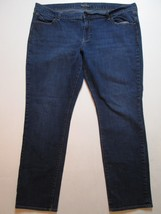 Old Navy Women Jeans Size 18 Regular Inseam 29.5 #O1 - $16.99