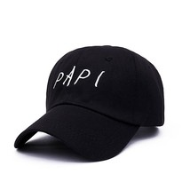VORON New 2017 PAPI embroidery Hat Baseball Dad Cap Many Thread Burgundy... - $12.60