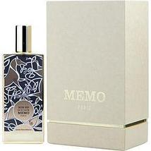 Memo Paris Irish Oud By Memo Paris Eau De Parfum Spray 2.5 Oz For Unisex - $442.13