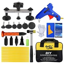 Fly5D Paintless Dent Puller Tools Kit, Motorcycle Refrigerator Washing M... - $48.96
