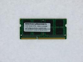 8GB 204-Pin SODIMM DDR3 1600 Mt/s (PC3-12800) Memory Module, NON-ECC