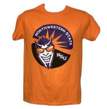 NSU Northwestern State University Demons T Shirt Men's Small NCAA College - $14.52