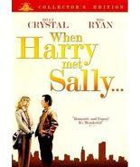 When Harry Met Sally (DVD, 2009, Collectors Edition) - £7.92 GBP