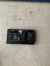 Panasonic PlayPak VYMSoo59 Motorized VHS-C to VHS Converter Adapter - $23.76