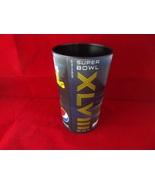 Dynamic Drinkware Super Bowl XLVIII New York New Jersey Hologram Drink Cup - $5.50