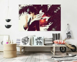 3D Tokyo Ghoul Cool T750 Japan Anime Wall Stickers Vinyl Wall Murals Wall Sunday - $27.34+