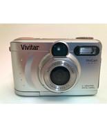 Vivitar ViviCam 3615 Digital Camera In Mfg Box for Parts - $11.87