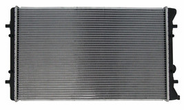 RADIATOR VW3010101 FOR 99 00 01 02 03 05 06 VW GOLF JETTA CABRIO GTI 4CY 2.0L image 2