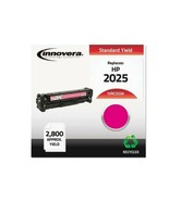 Innovera Remanufactured CC533A (304A) Laser Toner, Magenta, 2800 Page Yield - $29.35