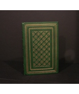 George Eliot SILAS MARNER Franklin Library 1st Edition First Printing - $200.00