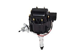 A-Team Performance HEI Distributor 65K Volt Coil Compatible With Cadillac 472/50 image 2