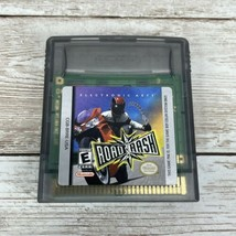 Road Rash (Nintendo Game Boy Color, 2000) Authentic Cart Only Tested Wor... - $13.81