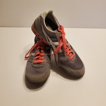 Onitsuka Tiger by ASICS Athletic Shoes Sneakers Sz 8 US, EUR 39.5 HN567 - $33.00