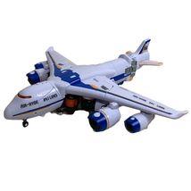 Tobot V Air Hyde Airplane Transforming Korean Action Figure Robot Toy image 4