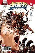 Avengers #687 NM - $3.95