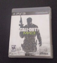 PS3 Call Of Duty MW3 - $7.70