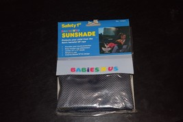Safety 1st Babies R Us Sunshade - $5.70