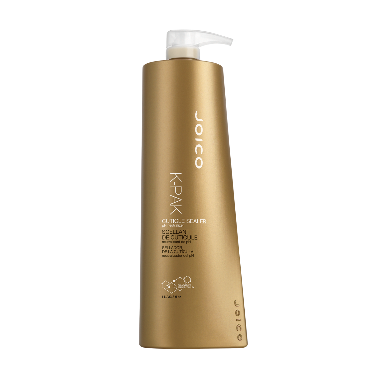 Joico K-Pak Professional Cuticle Sealer Liter - $47.00