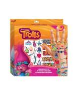 Trolls Charm Bracelet Kit - $21.99