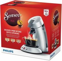 Philips hd6556/51 Coffee Maker Pods Of Senseo Coffee Original 2.5 Silver 0, 75 L - $388.19