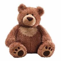 "GUND Slumbers Teddy Bear Stuffed Animal Plush, Brown, 17"" (Slumbers Tedd... - $35.06"
