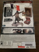 Assassin's Creed: Unity Collector's Edition PC New Rare Ubisoft - $104.48