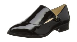 Nine West Womens Nyessa3 Loafers Black (Black) 7 UK - $104.77