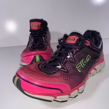 Fila Energized Rubber Pink size 8.5 - $17.77