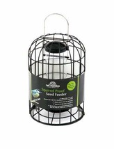 Tom Chambers Squirrel Proof Seed Feeder #hea - $32.99