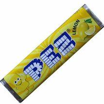 PEZ Candy Refills - Lemon Flavor - 1 Lb Bulk New - $14.50
