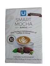 Revital Limited Edition Smart Mocha Bundle Appetite Suppress Weight Loss... - $44.99