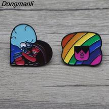 L3681 Steven Universe Metal Brooches and Pins Enamel Pin for Backpack Ba... - $7.99