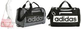 Adidas COURT LITE GYM BAG / DUFFLE BAG NWT - $35.00