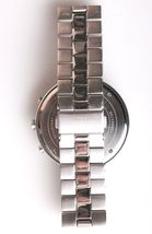 Vince Camuto VC/1098GYSV Men's  Stainless Steel Watch * preowned * image 6