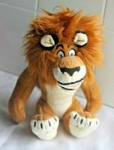 "Ty Beanie Babies Madagascar 2: Escape to Africa Alex the Lion Plush Lion 6"" - $9.85"