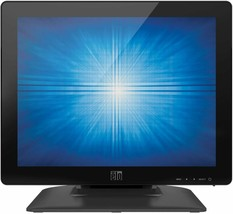 Elo E738607 1523L 15'' LED-Backlit LCD Monitor, Black - $548.33