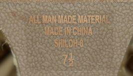 BF Betani Shiloh 8 Stone Fringe Wedge Heel Sandals Size 7 And Half image 7