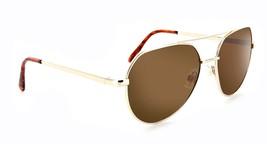 ONE -Bistro - Tear-drop wire Polarized Sunglasses - $44.23