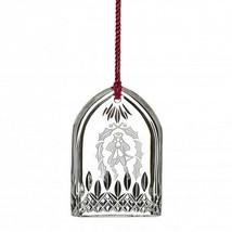 Waterford 12 Days Christmas 2018 Lismore 10 Lords A Leaping Ornament #40... - $71.53