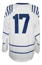 Custom Name # Cleveland Barons Ahl Hockey Jersey 1950 New Any Size image 4