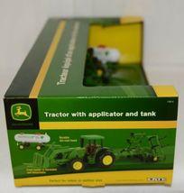 John Deere TBE15814 Tractor Applicator Tank Movable Detachable Front Loader image 5