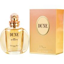 Dune By Christian Dior Edt Spray 1.7 Oz For Women 100% Authentic - $90.16