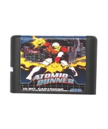 Atomic runner 16 bit md games cartridge for megadrive genesis console.jpg 640x640 thumbtall