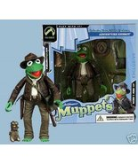 The Muppets Adventure Kermit - New - $27.00