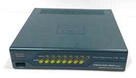 CISCO ASA 5505 Series Firewall Adaptive Security Appliance ASA5505 No Cord - $24.66
