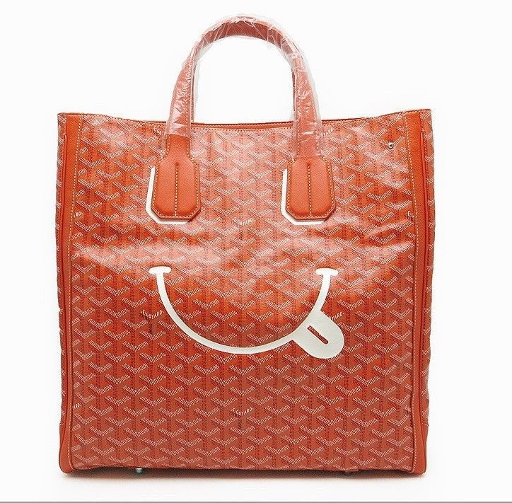 1456dcdc5dcb GOYARD Voltaire 2 Way Bag Tote Shoulder and 50 similar items